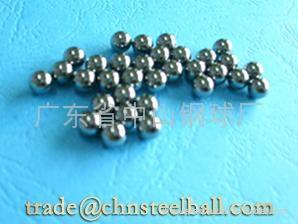 440C 不锈钢球1.5mm 1