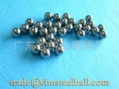 440C 不锈钢球1.5mm