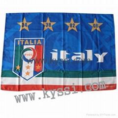 World Cup Football Team Flag World Cup Soccer Team Flag