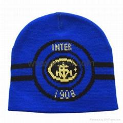 Knitting Hat(Football Hats/Soccer Hat/Custom Hats)