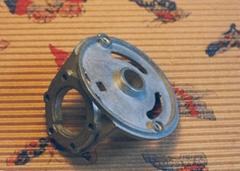 die-casting -  motor  parts