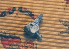 锌合金压铸品-玩具零件