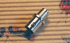 鋅合金製品-電子零件