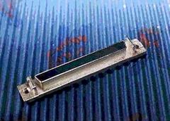 锌合金制品-电子零件