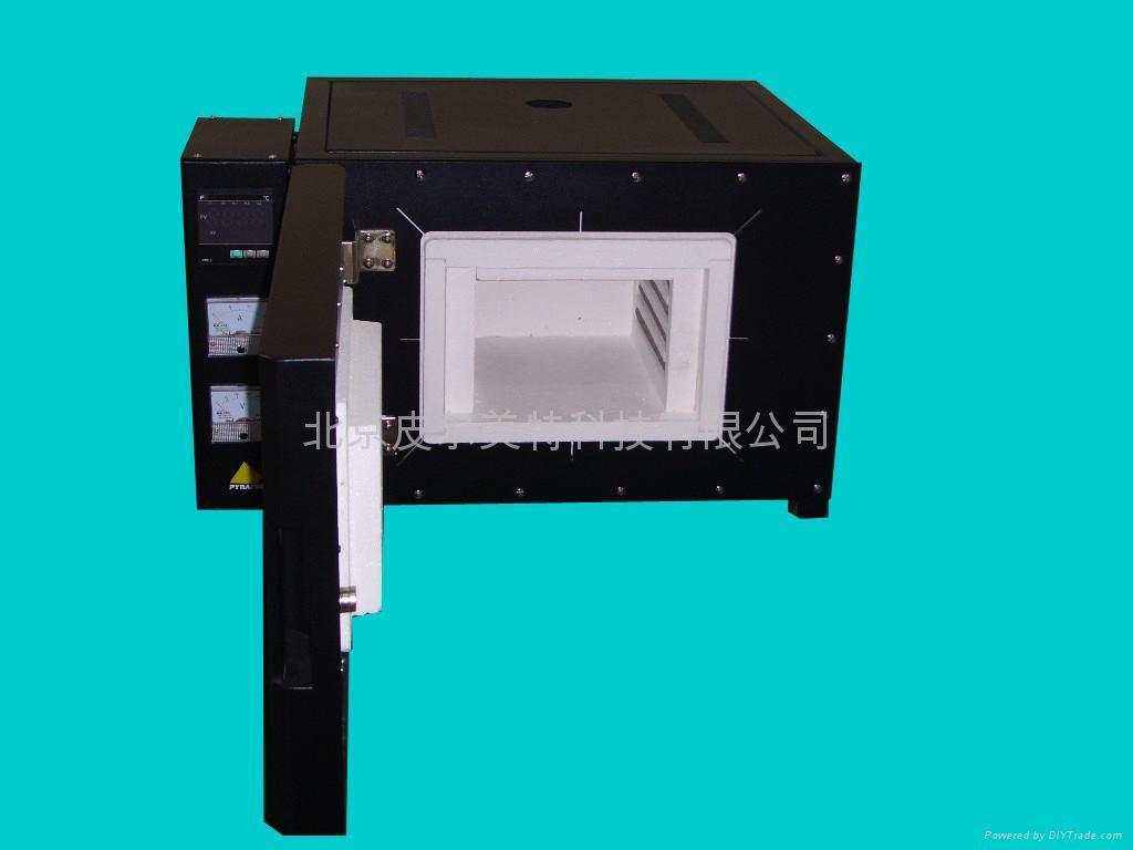 箱式電阻爐 1