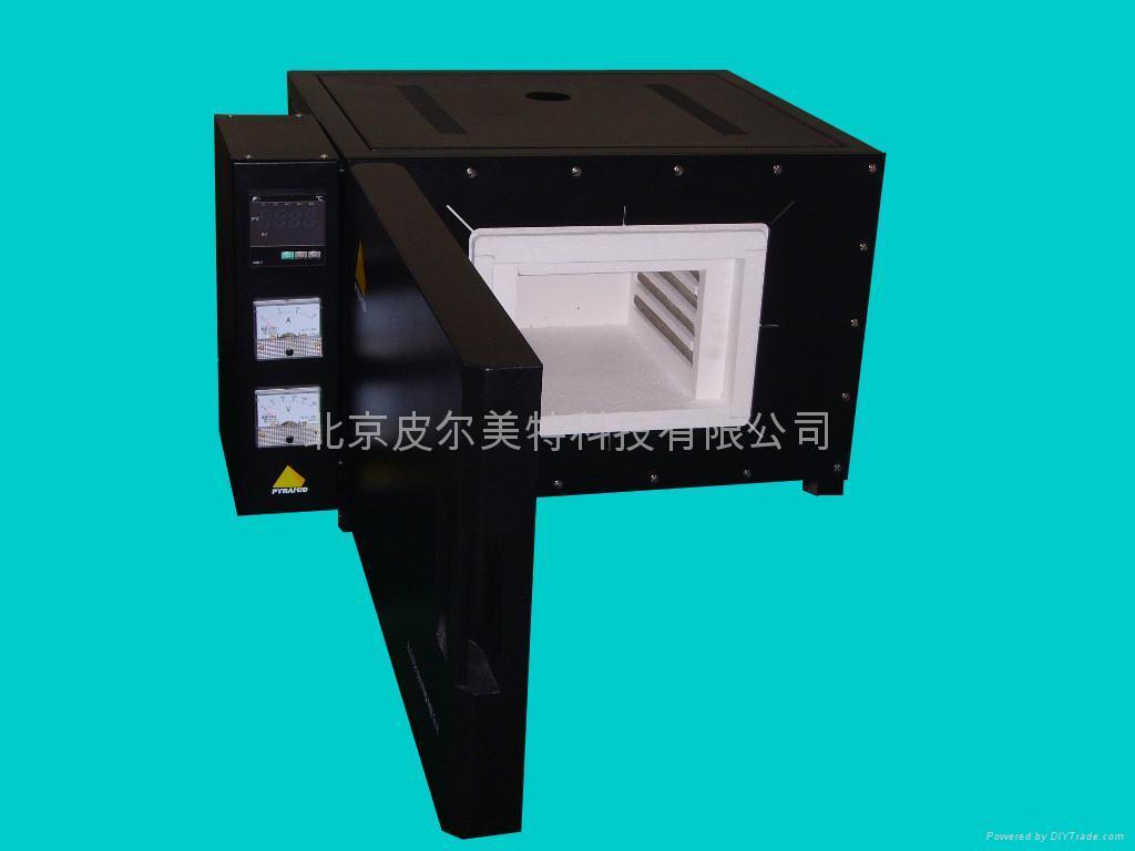箱式電阻爐 2
