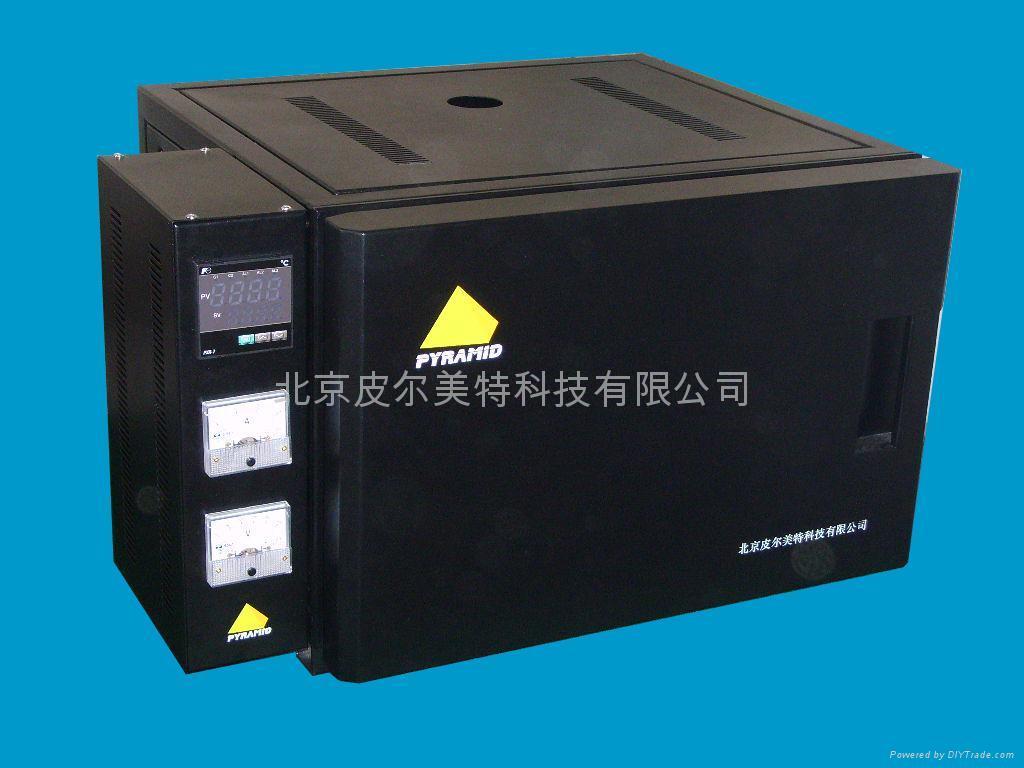 箱式電阻爐 3
