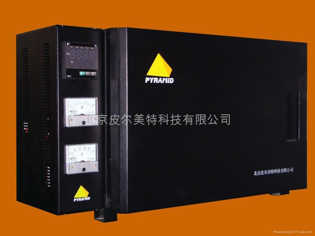箱式電阻爐 4