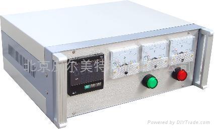 溫度控制器 1