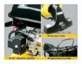Powerful Leaf  Blower & Vacuum 6.5HP 2