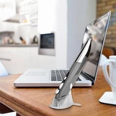2.4G無線電容筆鼠PPT翻頁筆防鼠標手手寫