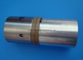 Branson ultrasonic welding converters