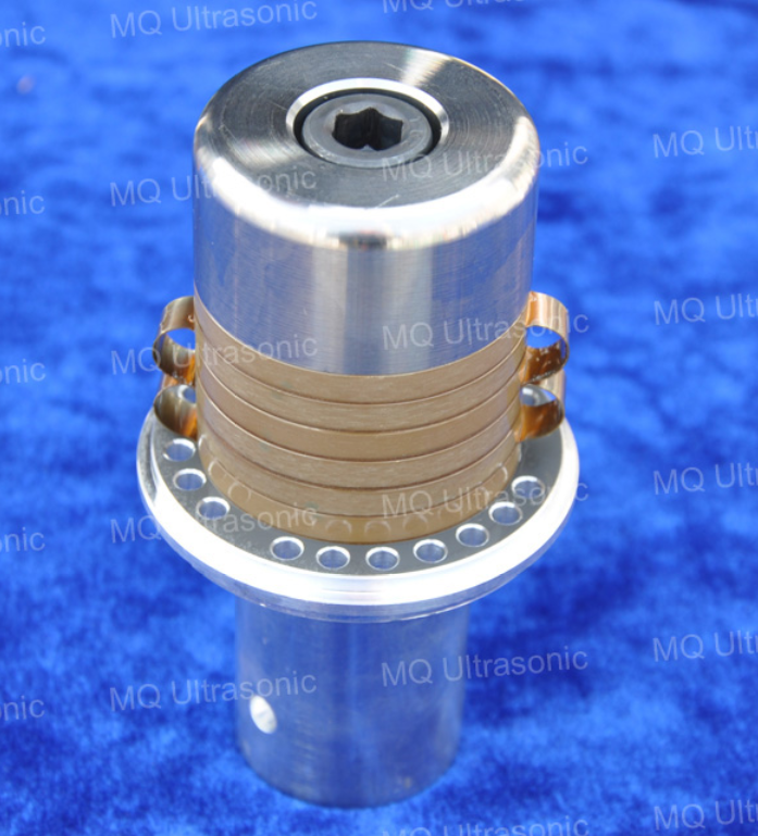 Ultrasonic welding transducer 20KA3628