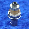 Ultrasonic welding transducer Herrmann