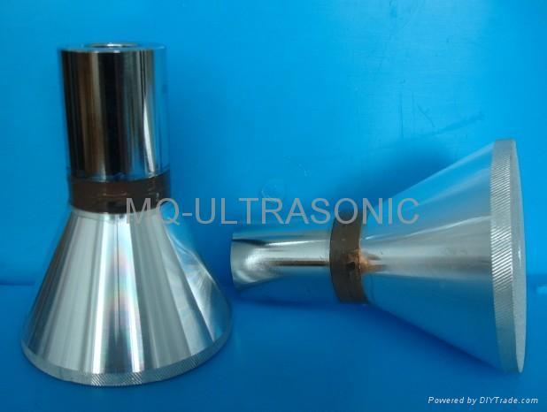 Ultrasonic transducer MQ-7835D-17H