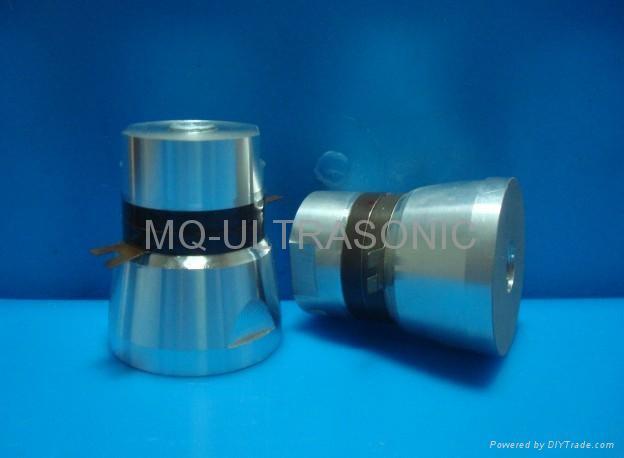 ultrasonic cleaning MQ-4535D-40H