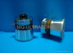 ultrasonic cleaning transducer MQ-4538D-40H (Hot Product - 1*)