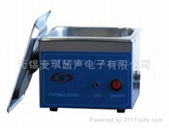 Ultrasonic cleaner MQ-1510