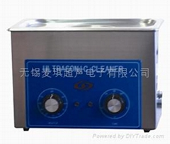 Ultrasonic cleaner MQ-1840QT