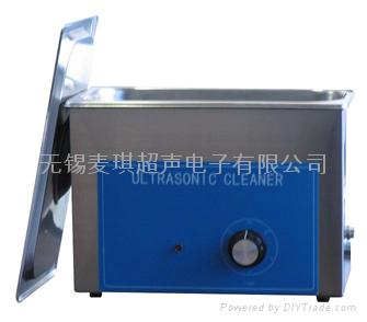 Ultrasonic cleaner MQ-1860T 1