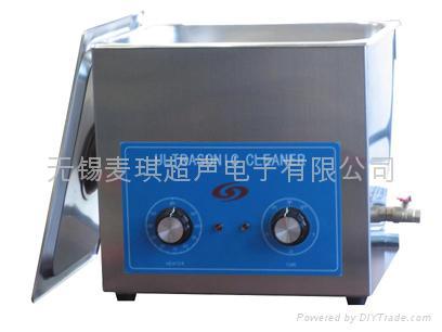 Ultrasonic cleaner MQ-1860QT 1