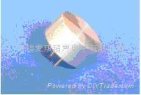 range finding transducer