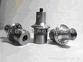 必能信焊接换能器 2