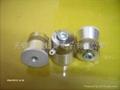 双频超声波换能器