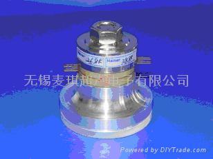 双频超声清洗换能器 1