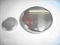 Ultrasonic beauty probe