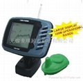 Wireless Dot Matrix Fish Finder