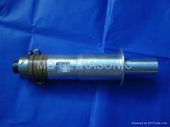 ultrasonic welding transducer MQ-3025F-30S