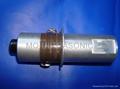 ultrasonic welding transducer MQ-2525F-28H