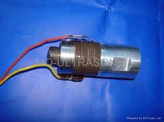 ultrasonic welding trans