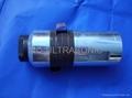 ultrasonic welding transducer MQ-5050F-20L