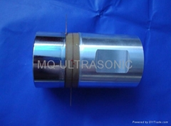 ultrasonic welding transducer  MQ-5050D-25H