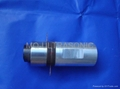 ultrasonic welding transducer  MQ-3030D-28L
