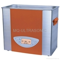 Double Frequency Desk-top Ultrasonic Cleaner(heat)