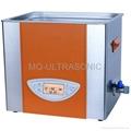 Double Frequency Desk-top Ultrasonic Cleaner(heat)