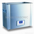 Benchtop Ultrasonic Cleaner with Degas Feature