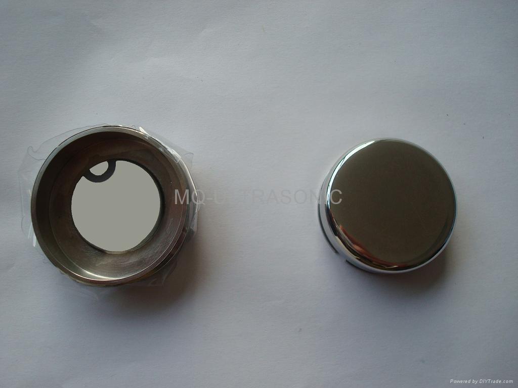 Ultrasonic beauty probe 2