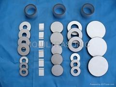 Piezoceramic element--Ring-2