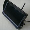 7寸液晶显示器 5