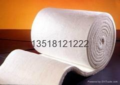 硅酸铝(盐)保温材料