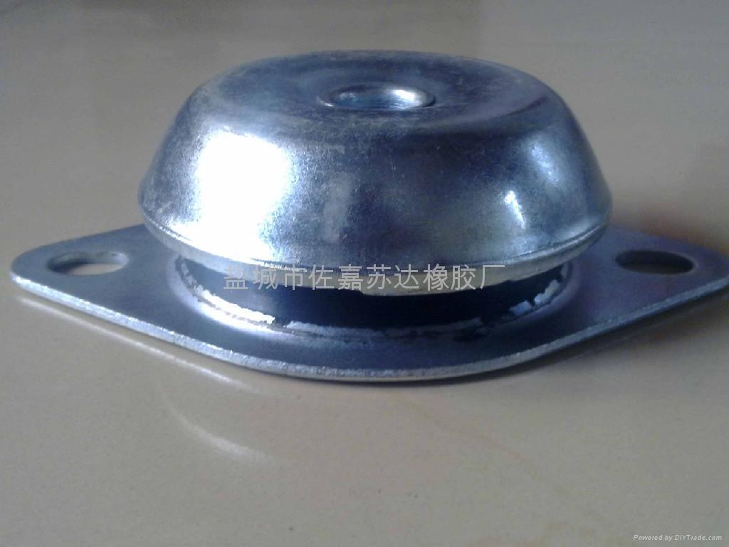 ZDJ300发电机组减震器 2