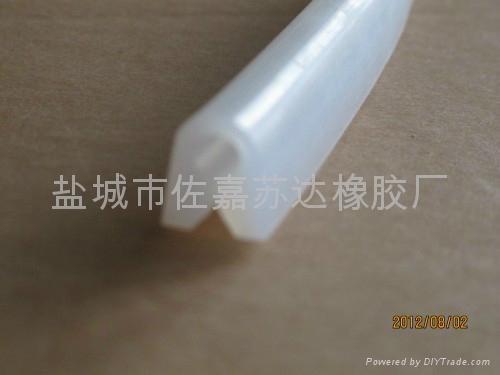 离心机硅橡胶密封条 1