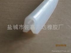 離心機硅橡膠密封條