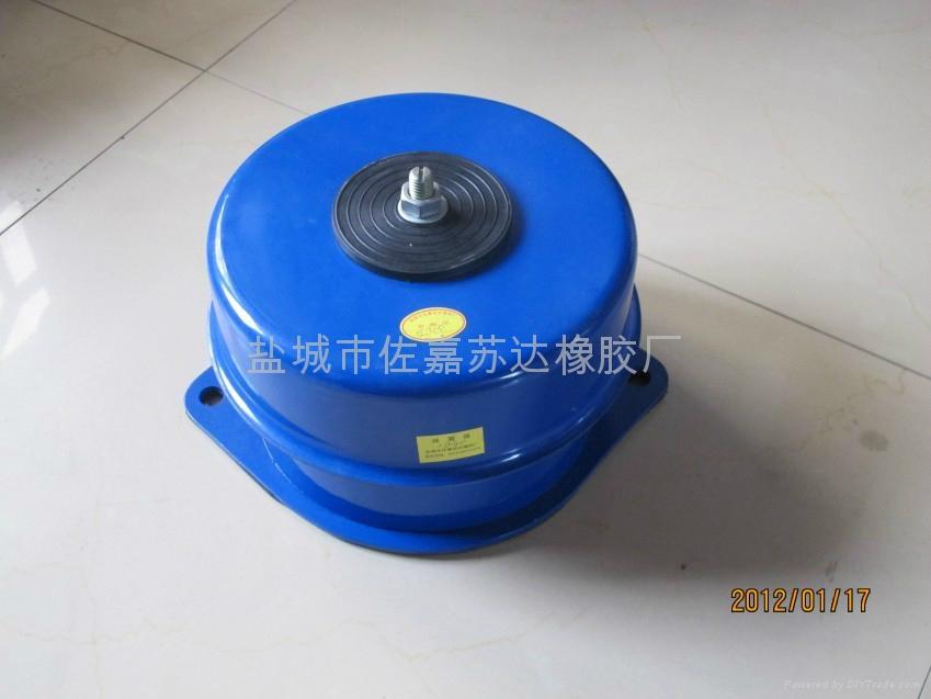 ZTG型阻尼弹簧减震器  1