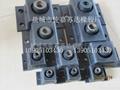 液压设备专用BE120橡胶减震器 3