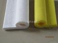 p型烘箱耐高溫硅膠發泡密封條 3